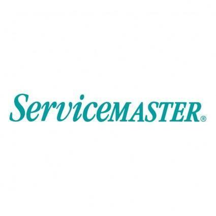 free vector Servicemaster 1
