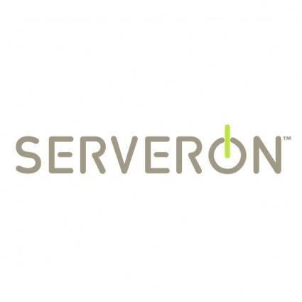free vector Serveron