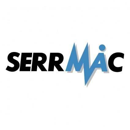 free vector Serrmac
