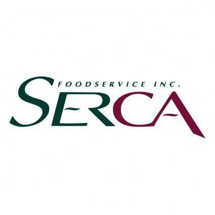 Serca foodservice
