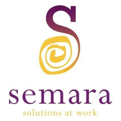 free vector Semara