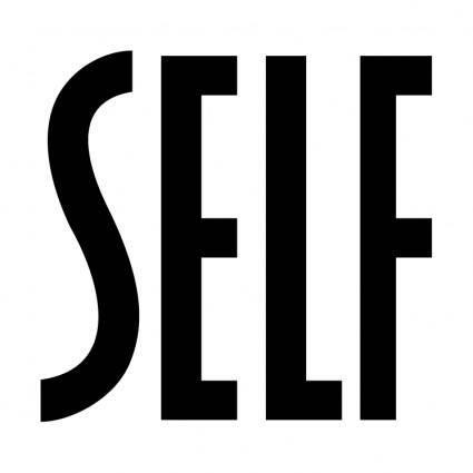 free vector Self