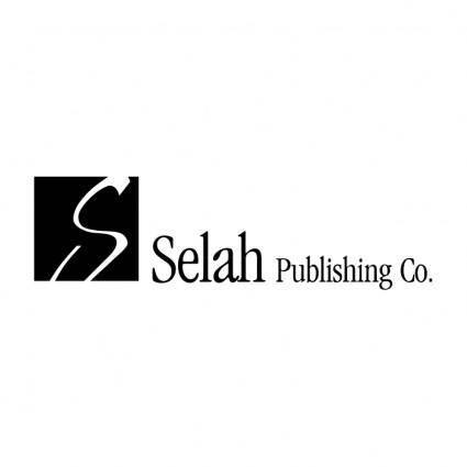 free vector Selah publishing