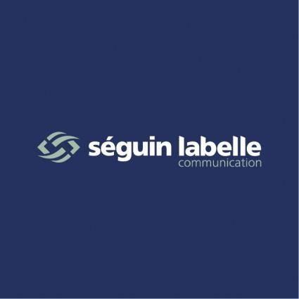 free vector Seguin labelle communication