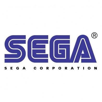 free vector Sega 1
