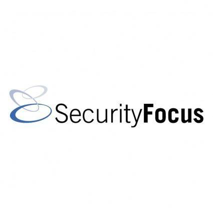 free vector Securityfocus