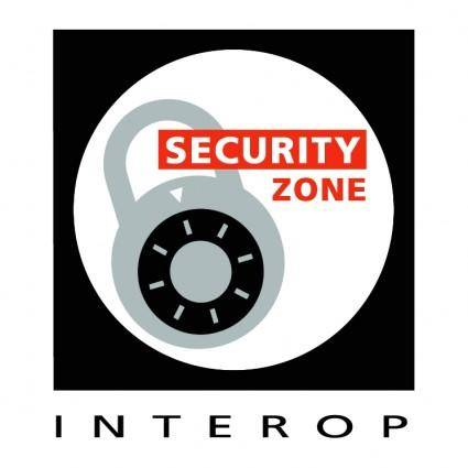 free vector Security zone