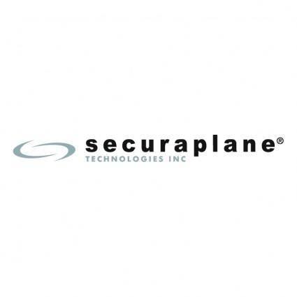 free vector Securaplane technologies