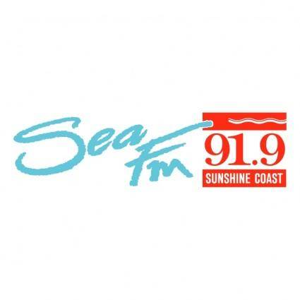 free vector Seafm radio 0
