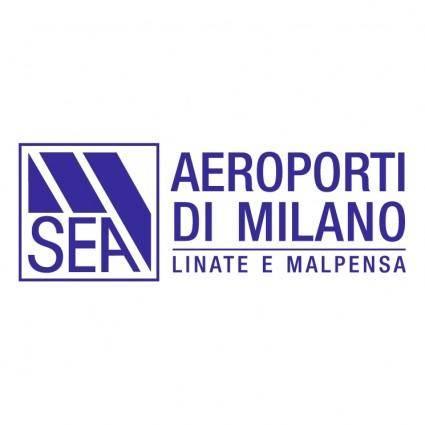 Sea aeroporti di milano
