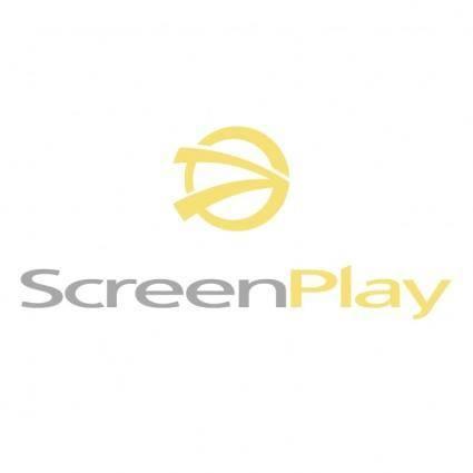 free vector Screenplay