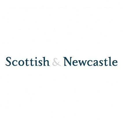 Scottish newcastle