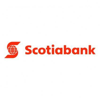 free vector Scotiabank 0