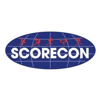 free vector Scorecon