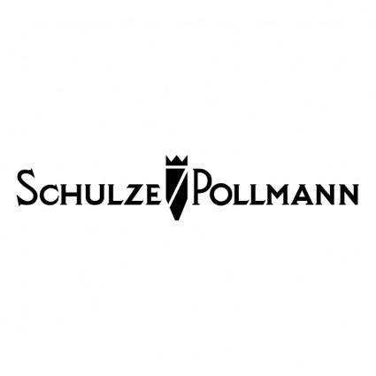 Schulze poolmann