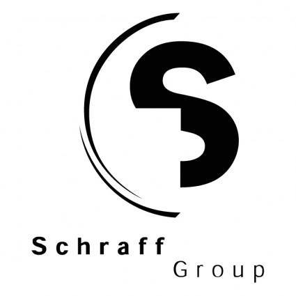free vector Schraff group