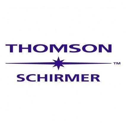 free vector Schirmer 0