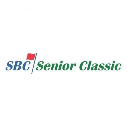 Sbc senior classic