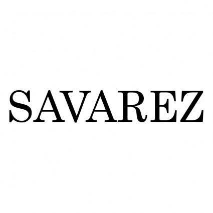 free vector Savarez