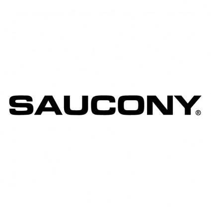 free vector Saucony