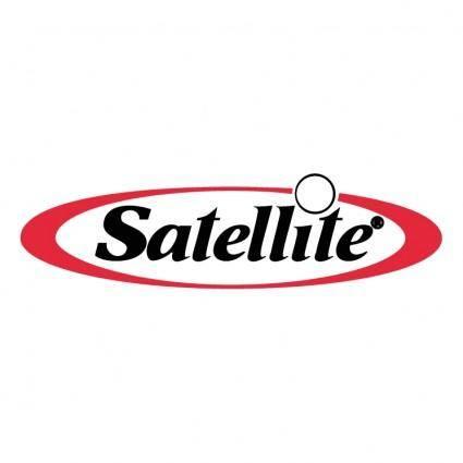free vector Satellite