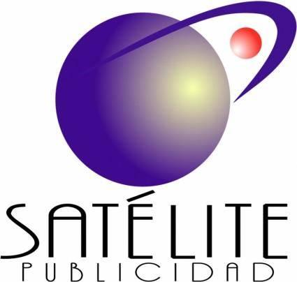 Satelite publicidad