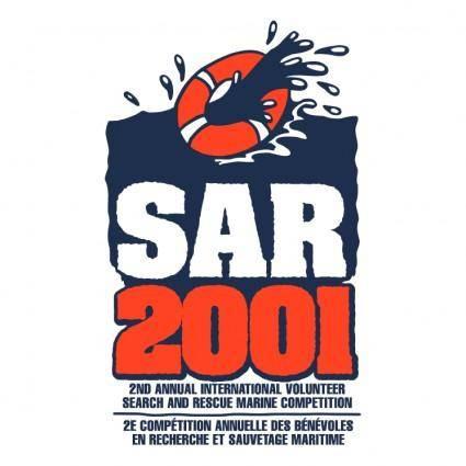Sar 2001