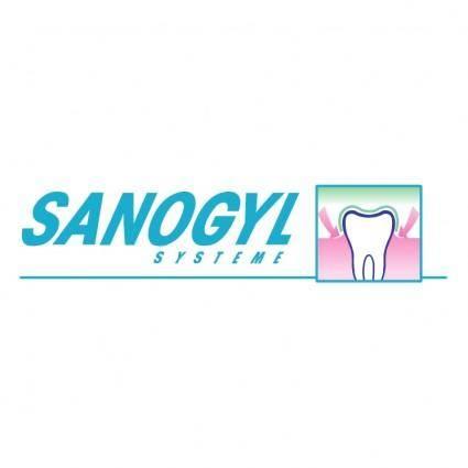 free vector Sanogyl