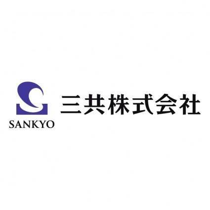 Sankyo 0