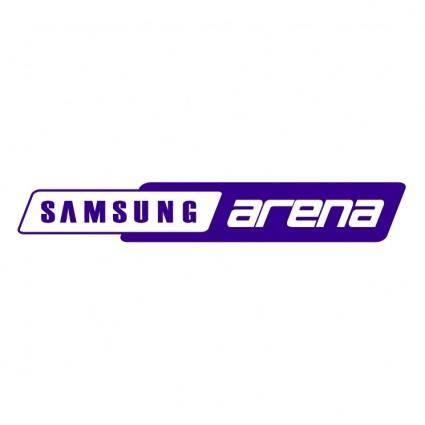 Samsung arena