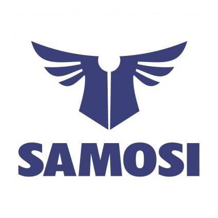 Samosi