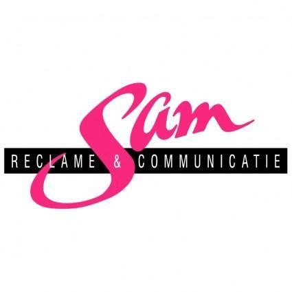 Sam reclame communicatie