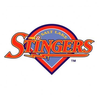 Salt lake stingers