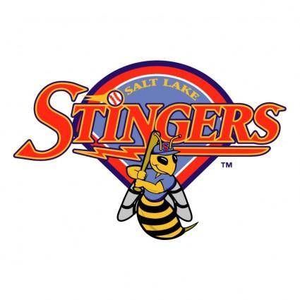 Salt lake stingers 0