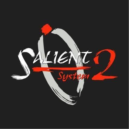 Salient system