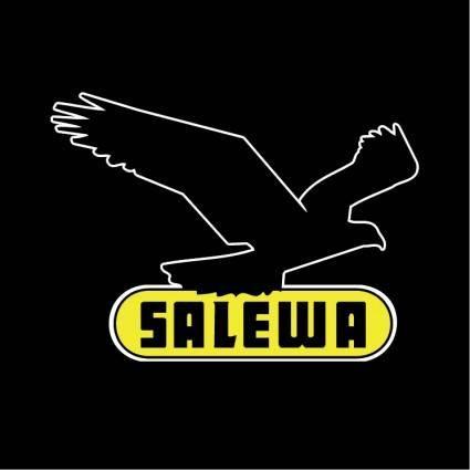 free vector Salewa