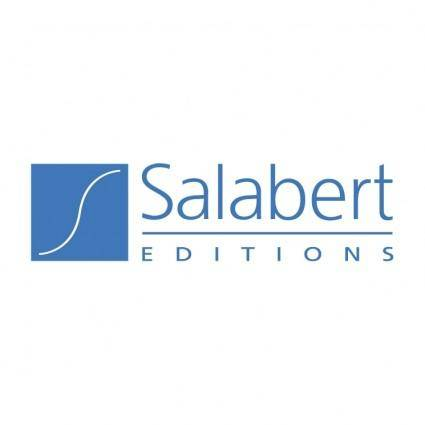 free vector Salabert editions