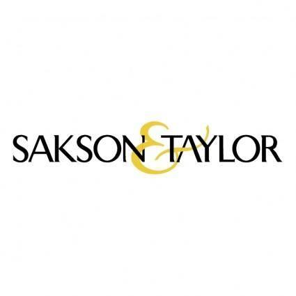 free vector Sakson taylor