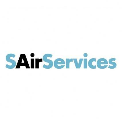 free vector Sairservices