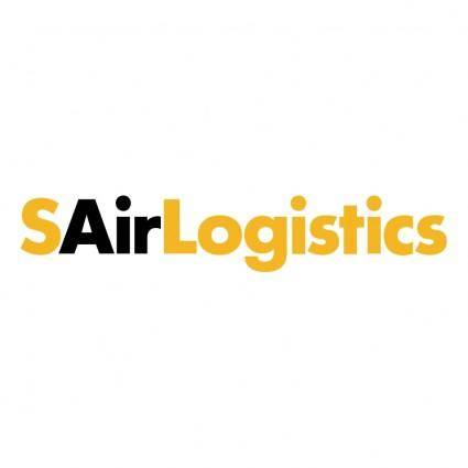 free vector Sairlogistics