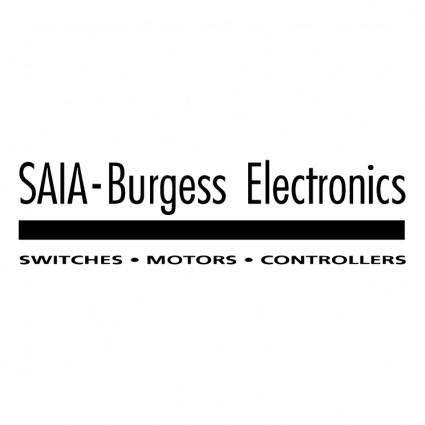 Saia burgess electronics