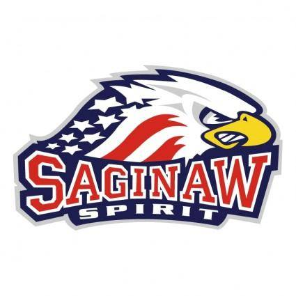 Saginaw spirit 0