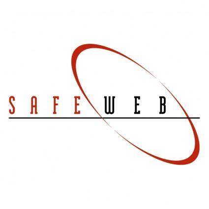 free vector Safe web