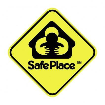 free vector Safe place