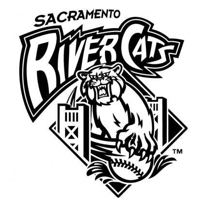 free vector Sacramento river cats 1