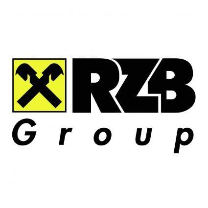 free vector Rzb group