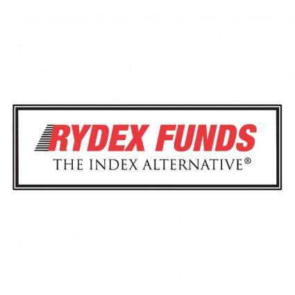 free vector Rydex funds