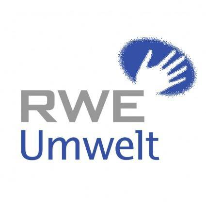 Rwe umwelt
