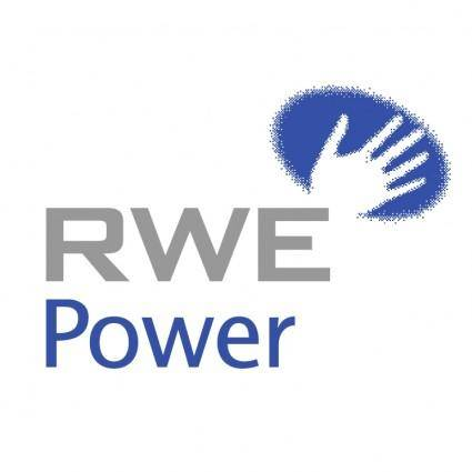 free vector Rwe power
