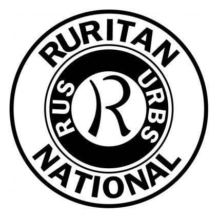 free vector Ruritan national